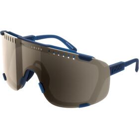 POC Devour Sunglasses, azul